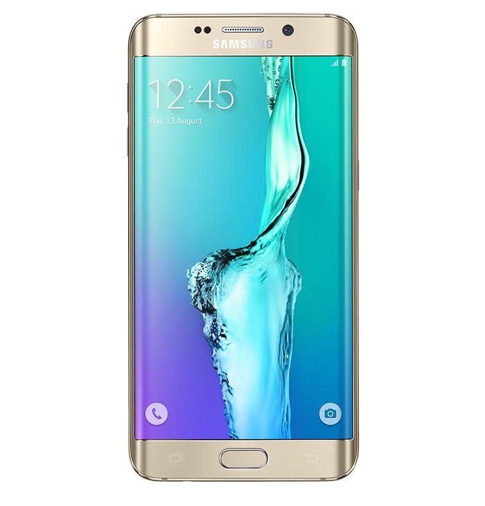 harga Samsung galaxy s6 edge plus g928 - 64gb - grs resmi Tokopedia.com