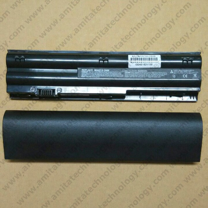 harga Baterai replacement hp mini 210-3000 dm1-4000 Tokopedia.com