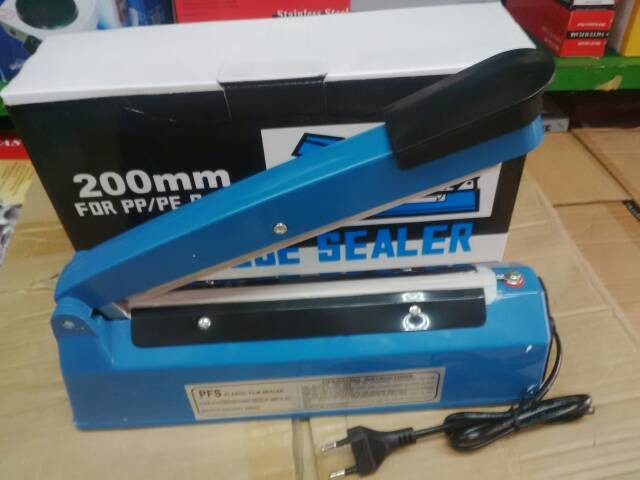 harga Mesin pres plastik  pfs 200mm Tokopedia.com