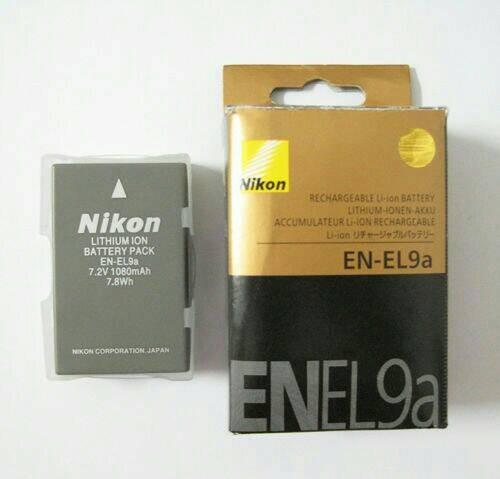 harga Baterai nikon en-el9 for charger mh-23 Tokopedia.com