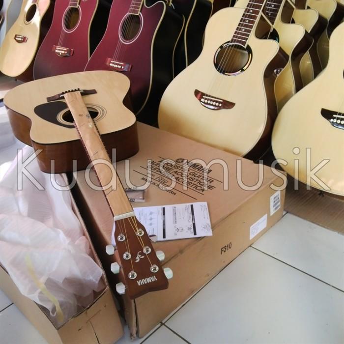 Jual Gitar Yamaha F310 Original Di Kudus Kab Kudus Kudusmusik Tokopedia