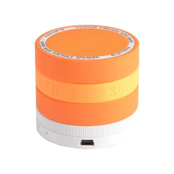 harga Puwei-fashin design mini bluetooth speaker for pc iphone ipad[bms-02] Tokopedia.com