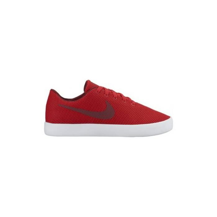 harga Sepatu casual nike essentialist merah red original asli murah Tokopedia.com