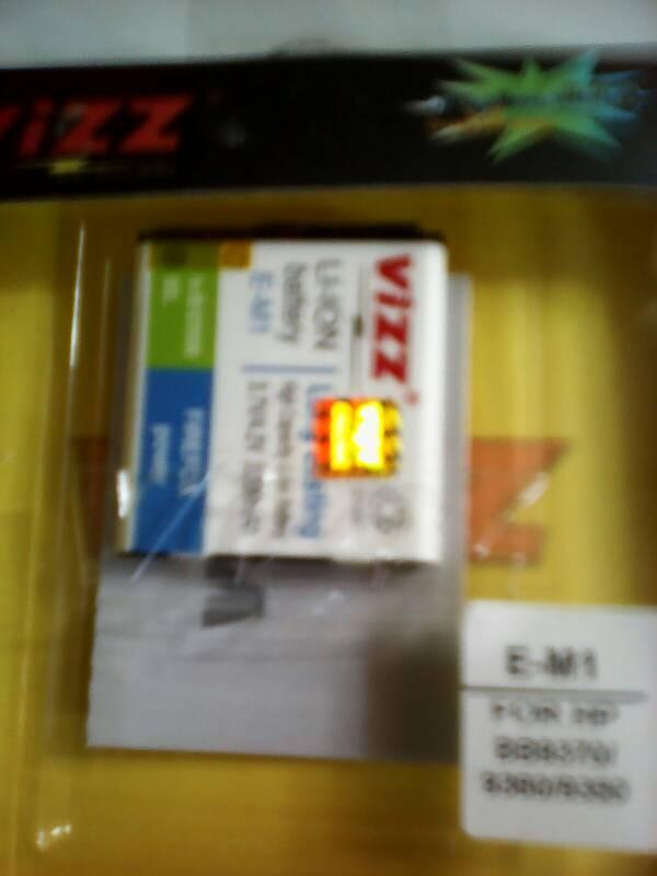 harga Em1 battery double power 2800mah baterai bb apollo 9360 Tokopedia.com