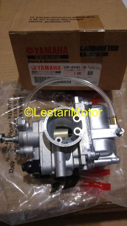 harga Karburator jupiter/jupiter z/vega r new original yamaha Tokopedia.com