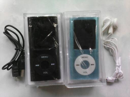 harga Mp4 media player 4 portable speaker Tokopedia.com