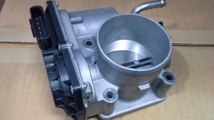 Jual Throttle Body Innova Bensin 2000cc Orisinil Toyota - DKI Jakarta -  Parts Toyota | Tokopedia
