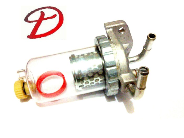 harga Water separator mitsubishi canter ps125 - ps110 (filter solar colt.d) Tokopedia.com