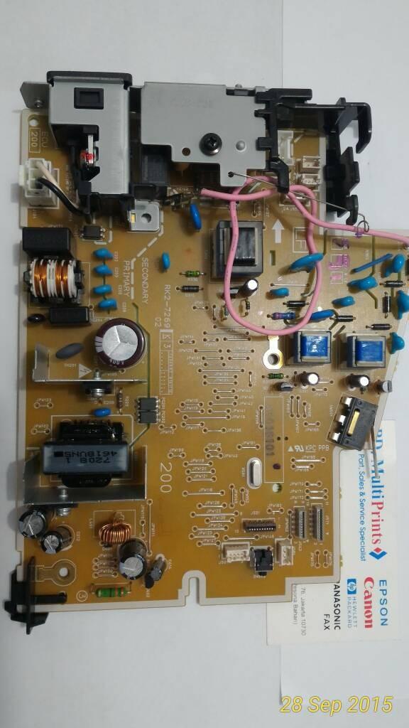 ... harga Power supply laserjet p1102   dc controller hp p1102 printer  Tokopedia.com ae689bb977