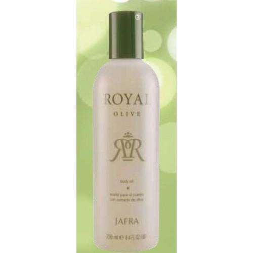 Royal Olive Body Oil Jafra