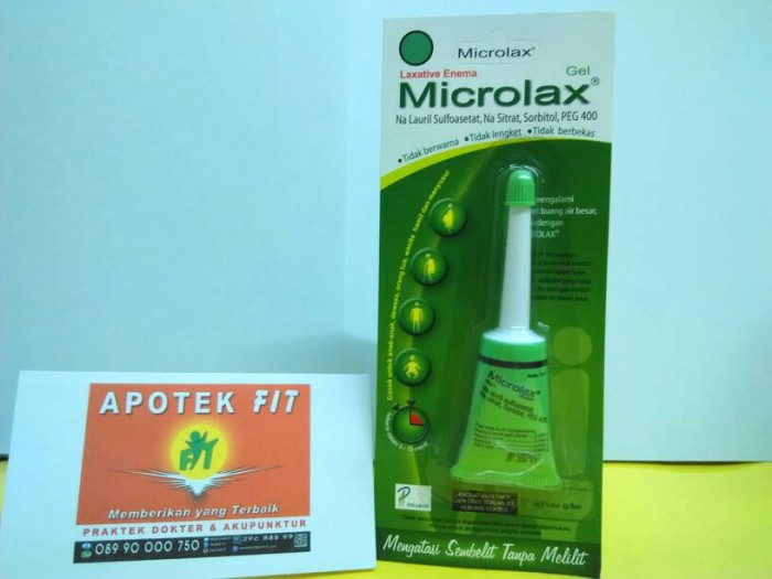 harga Microlax supp ( mengatasi sembelit,susah bab) Tokopedia.com