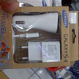 harga Car charger samsung galaxy s4 (gt-i9500) original Tokopedia.com