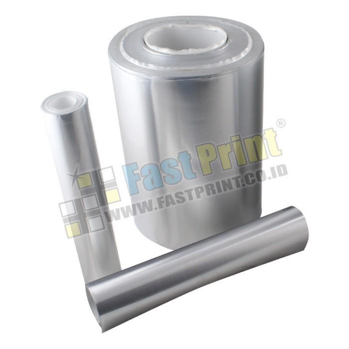 harga Roll alumunium foil induksi cup sealer dan segel botol jenis pet Tokopedia.com