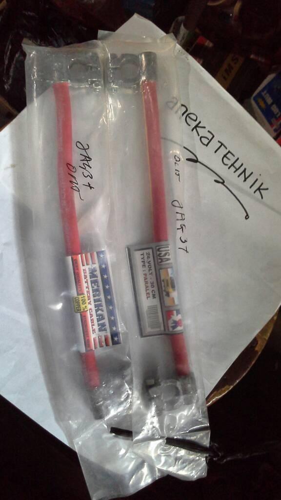 harga Kabel paralel aki  merikan Tokopedia.com