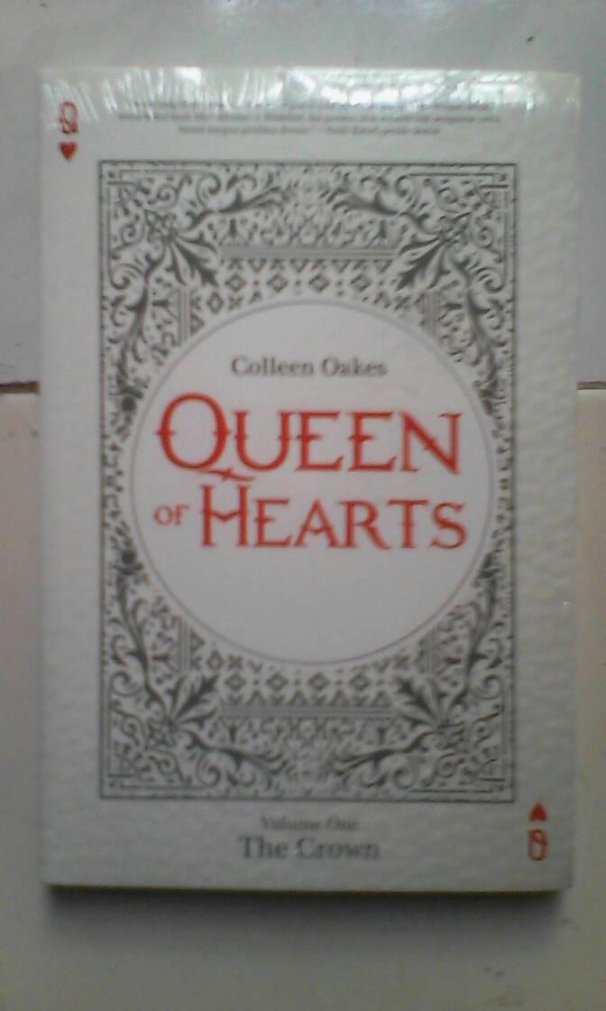 harga Queen of hearts Tokopedia.com