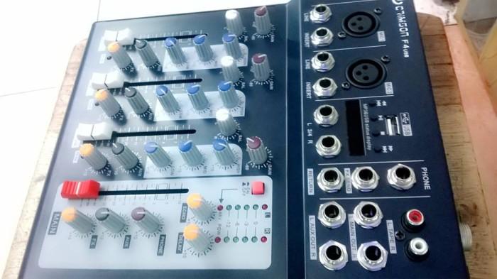 harga Mixer crimson f4 crush new digital. Tokopedia.com