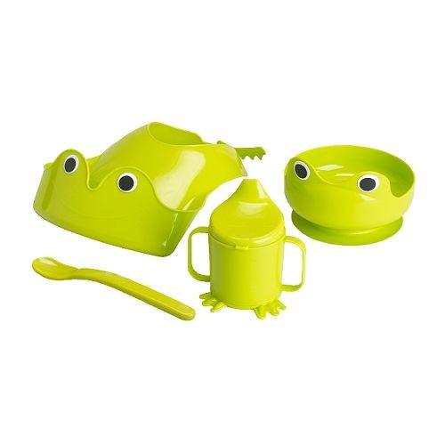 harga Ikea mata 4 in 1 / set perlengkapan bayi & anak Tokopedia.com