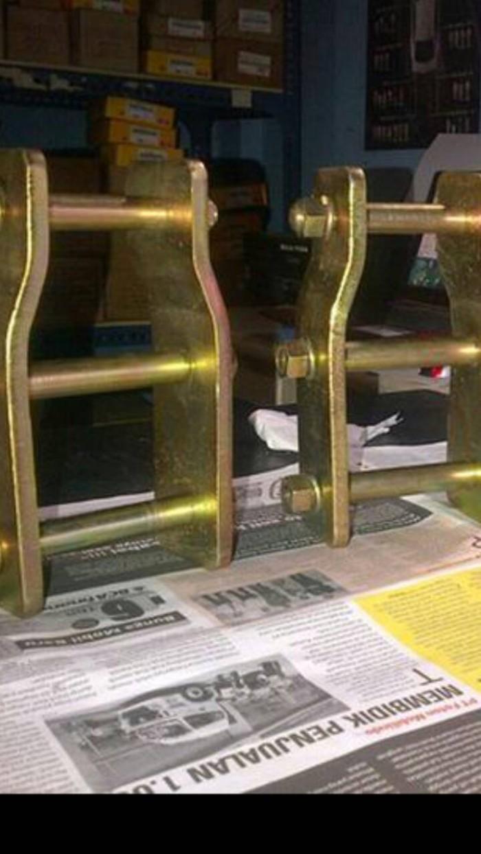 Jual Anting Per Modifikasi Taft GT F 50 Kotak Badak
