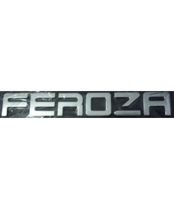 harga Emblem feroza Tokopedia.com
