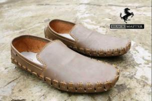 Foto Produk Black Master Mocasin Original / Sepatu Semi Formal/Sepatu Casual  Pria dari hana shoes