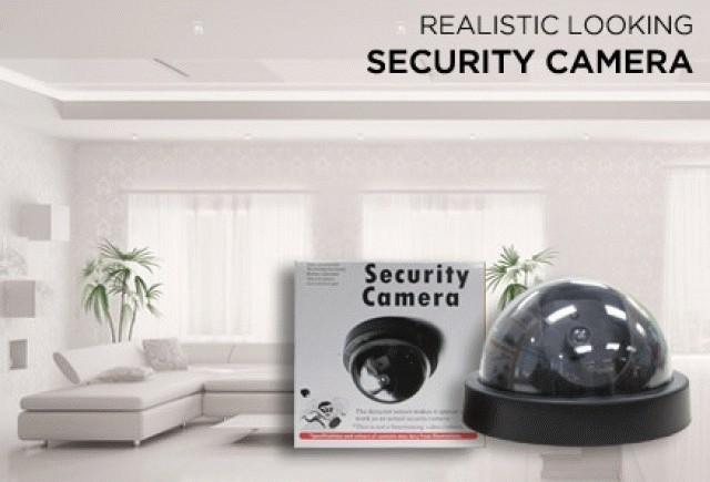 harga Dummy camera / fake cctv standar Tokopedia.com