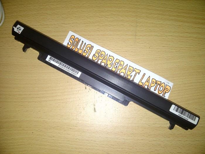 harga Baterai asus a46 a46c a56 k46 k56 s40 s405 s46 s505 s56 a41-k56 ori Tokopedia.com
