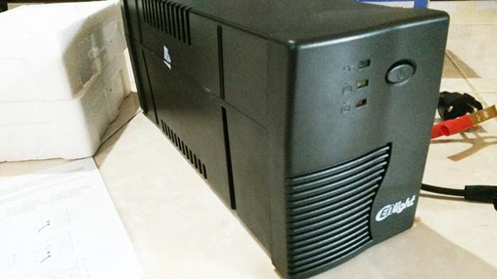 harga Ups modifikasi aki mobil enlight 850va (12 volt / 1 aki) Tokopedia.com