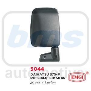 harga Spion Emgi Daihatsu Hijet 1000 S75p Hitam Manual Rh Tokopedia.com