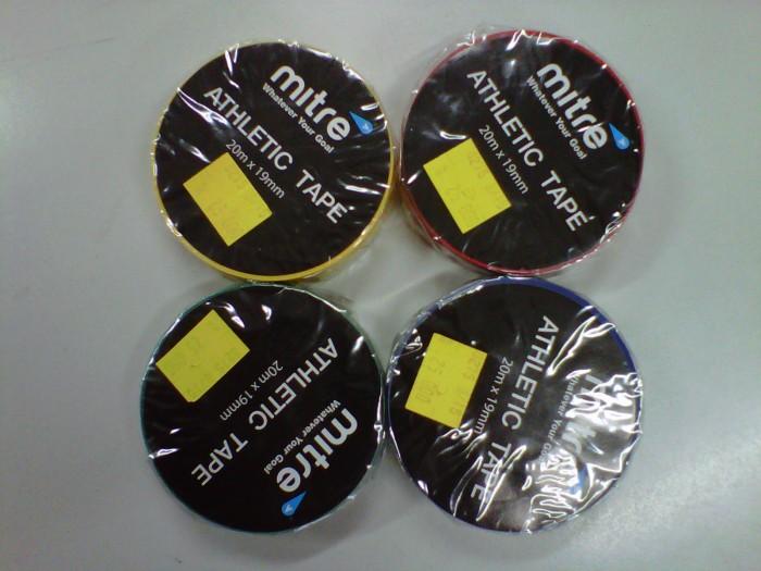 harga Athletic tape mitre Tokopedia.com