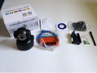 harga Ip/network camera & p2p Tokopedia.com