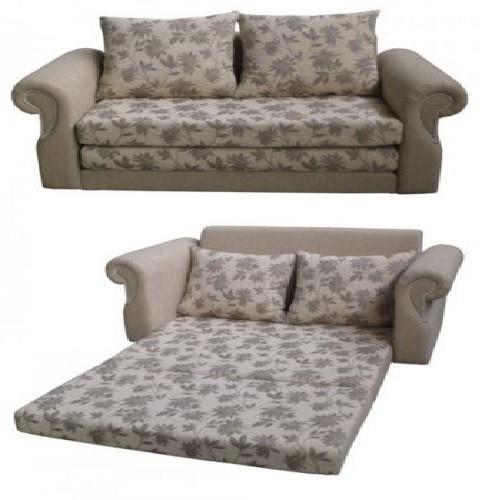 Foto Produk Sofa Bed Vassa Viola Sofabed dari CBJ Furniture