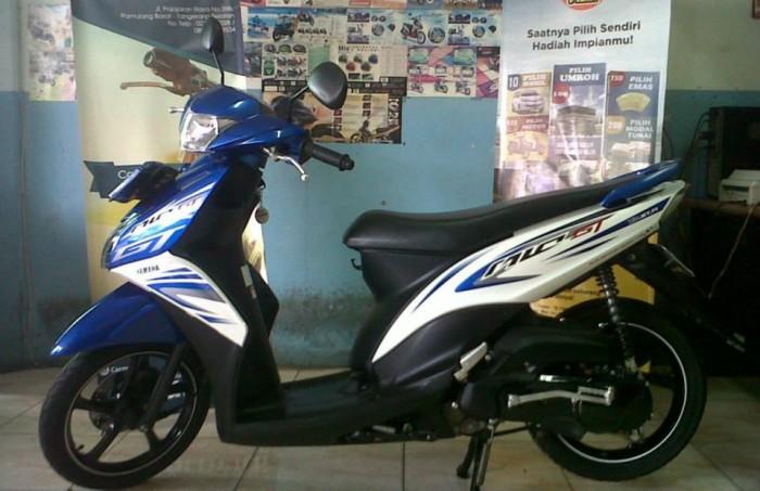 Jual Yamaha Mio Gt Jamal Jual Beli Motor Tokopedia