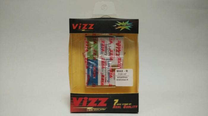 harga Battery vizz andromax r 3000mah baterai smartfren double power Tokopedia.com