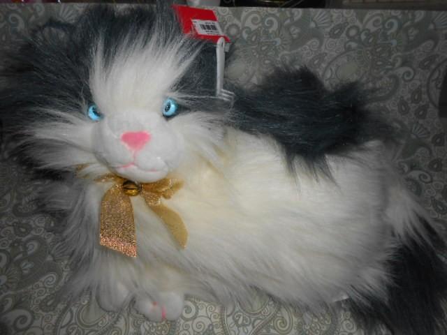 harga Boneka dacron kucing cantik berbulu lebat Tokopedia.com