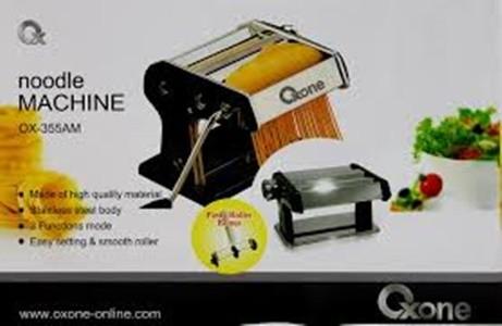Gilingan Mie & Pasta Oxone | Noodle Maker ox 355 AM | ox 355AM