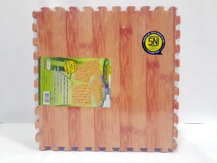 harga Evamat bambu 30x30cm Tokopedia.com