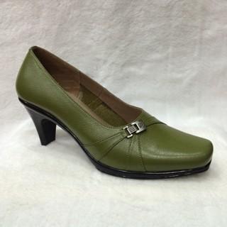 harga Sepatu kerja wanita kulit pantofel scorpion Tokopedia.com