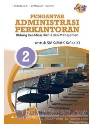 harga Pengantar adm.perkantoran jl.2/k2013 (bisnis & manajemen) Tokopedia.com