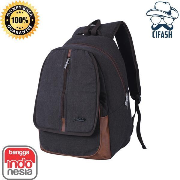 Tas Distro ST 028 (Tas Laptop, Tas Sekolah, Tas Ransel, Tas Bandung,