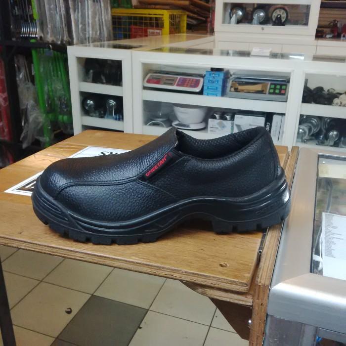 Jual Sepatu Safety Shoes Cheetah 3001H