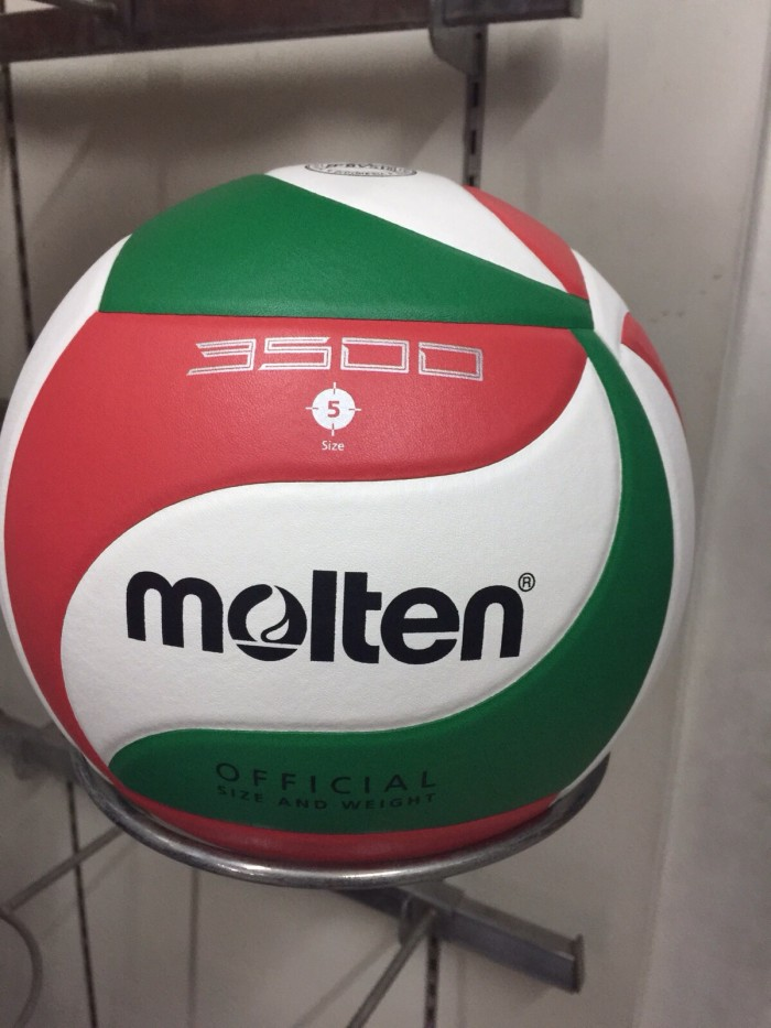 Jual Bola Voli Molten 3500 Original 100 New Model 2015 Official