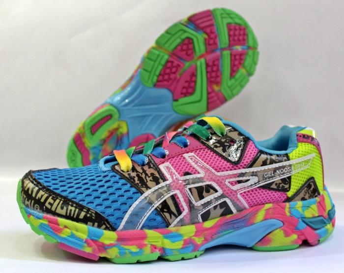 Jual Jual Sepatu Sport Asics Gel Noosa TR18 Cw (olahraga 039869b491