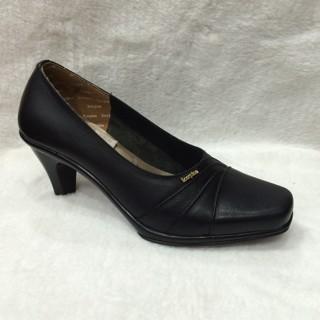 harga Sepatu kerja pantofel kulit wanita scorpion Tokopedia.com