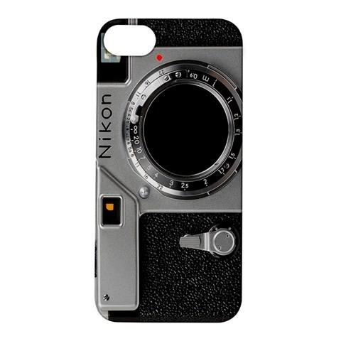 buy popular 73259 f6888 Jual Casing Hard Case iPhone 5/5s custom case Nikon Camera - Kota Tangerang  - Case-Indo   Tokopedia