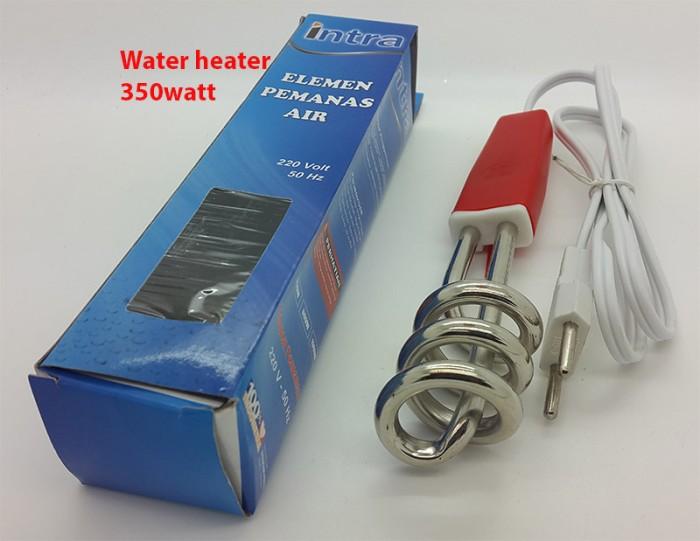 Harga Water Heater Travelbon.com