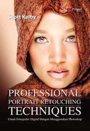 harga Professional portrait retouching techniques Tokopedia.com