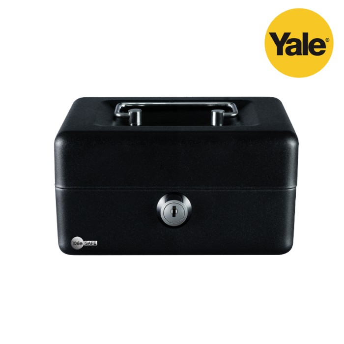 harga Yale mini cash safe box ycb 080 bb2 Tokopedia.com