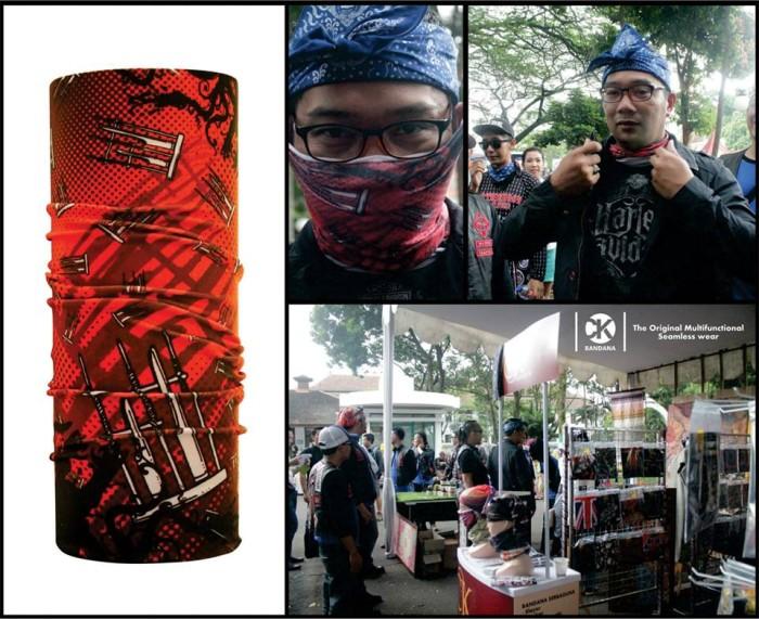 harga Ck bandana angklung - 1412001 Tokopedia.com