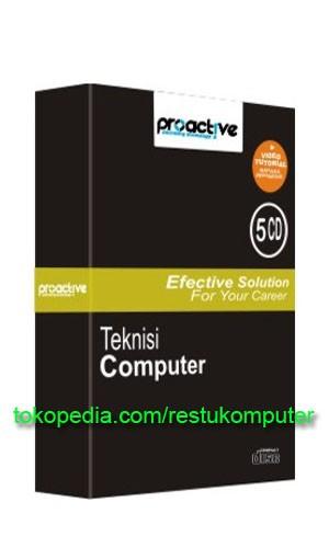 harga B025 - mastering teknisi komputer Tokopedia.com