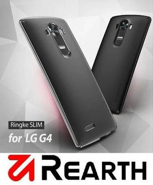 RINGKE SLIM CASE FOR LG G4